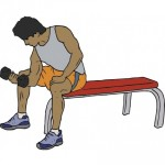 metal_gym_iron_arms_exercise_bench_heavy_dumbell_lifter_weights_gymnasium_muscle_bisceps